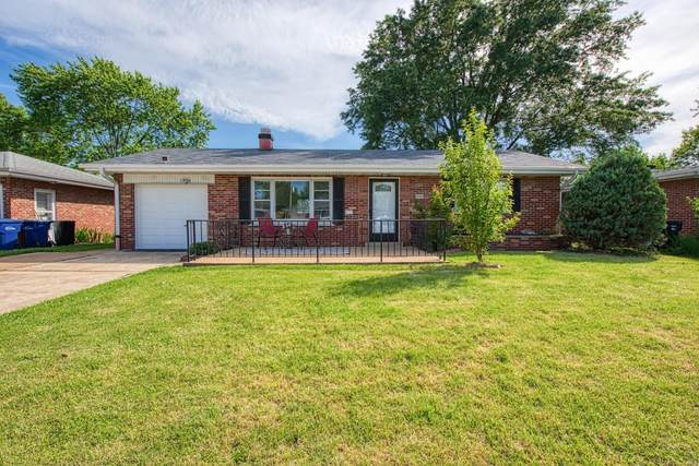 216 Walworth Drive, St Louis, MO 63125 (#20035921) :: Clarity Street Realty