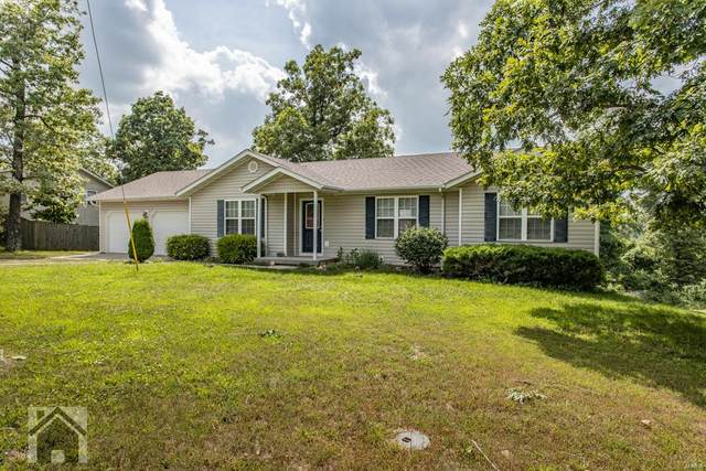 15535 Top Drive, Saint Robert, MO 65584 (#20035925) :: Realty Executives, Fort Leonard Wood LLC