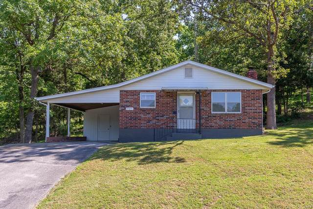737 Cherokee, Perryville, MO 63775 (#20035933) :: Parson Realty Group