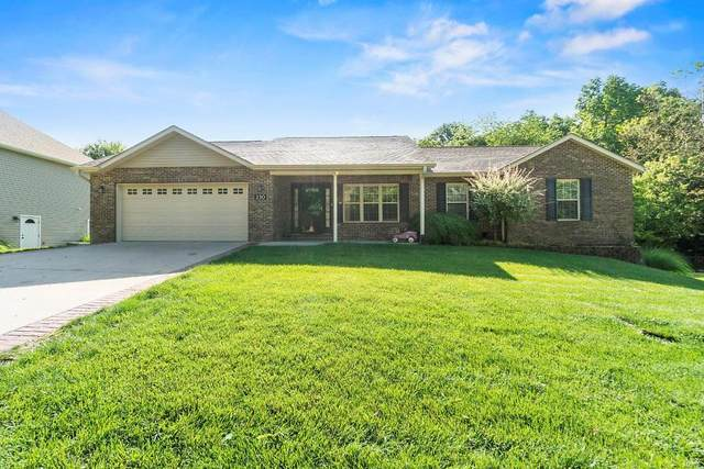 230 Stotler Way, Jackson, MO 63755 (#20035938) :: St. Louis Finest Homes Realty Group