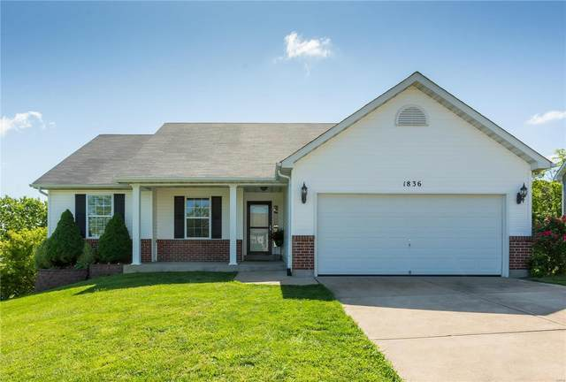 1836 Championship, Festus, MO 63028 (#20035939) :: The Becky O'Neill Power Home Selling Team
