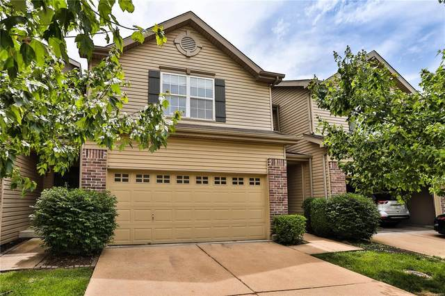 1308 Millbay Court, St Louis, MO 63129 (#20035956) :: The Becky O'Neill Power Home Selling Team