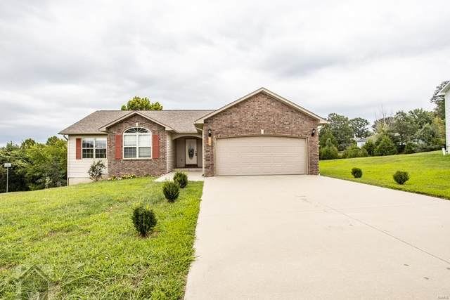 107 Charlotte Circle, Saint Robert, MO 65584 (#20035970) :: St. Louis Finest Homes Realty Group