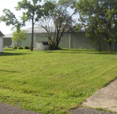 702 S White Avenue, Greenville, IL 62246 (#20035982) :: Parson Realty Group