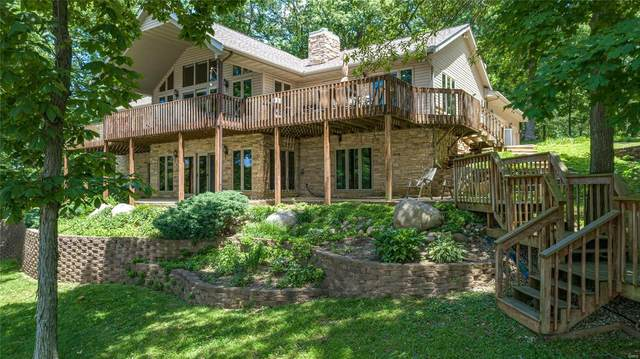 139 Solar Circle Drive, LITCHFIELD, IL 62056 (#20036001) :: Parson Realty Group