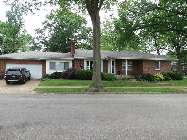 5018 Mccausland, St Louis, MO 63109 (#20036005) :: Clarity Street Realty