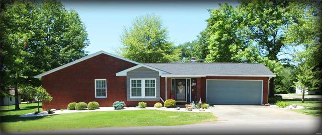 1100 Sunset, MCLEANSBORO, IL 62859 (#20036029) :: The Becky O'Neill Power Home Selling Team