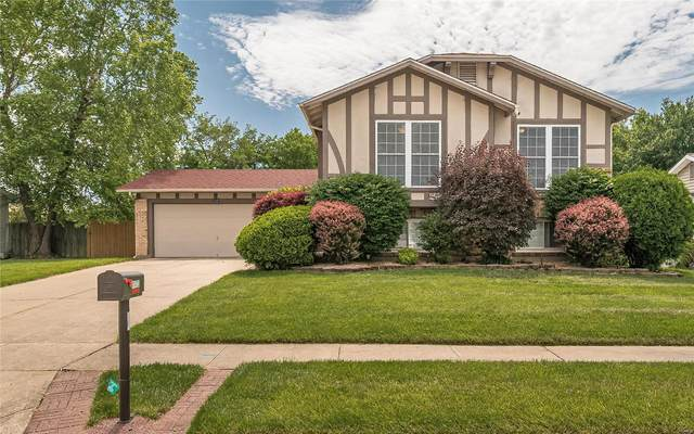1173 Spencer Road, Saint Peters, MO 63376 (#20036036) :: Kelly Hager Group | TdD Premier Real Estate