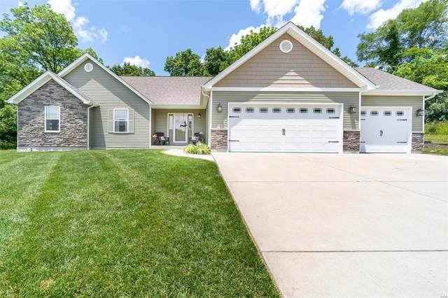 1561 Timber Wolf Dr., Festus, MO 63028 (#20036047) :: The Becky O'Neill Power Home Selling Team