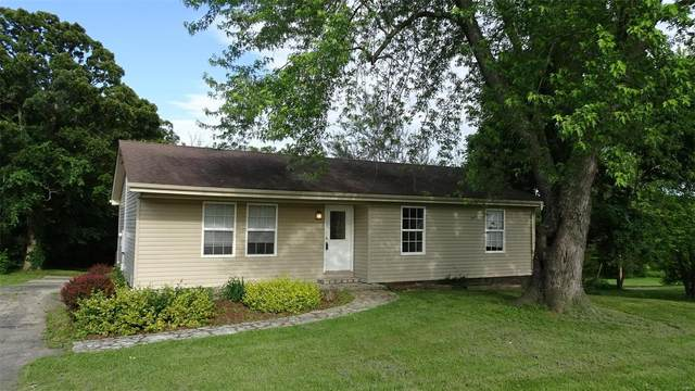6578 Highway 185, Beaufort, MO 63013 (#20036054) :: Parson Realty Group