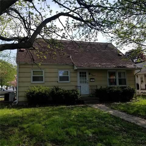 200 Fletcher Street, Jerseyville, IL 62052 (#20036078) :: Peter Lu Team