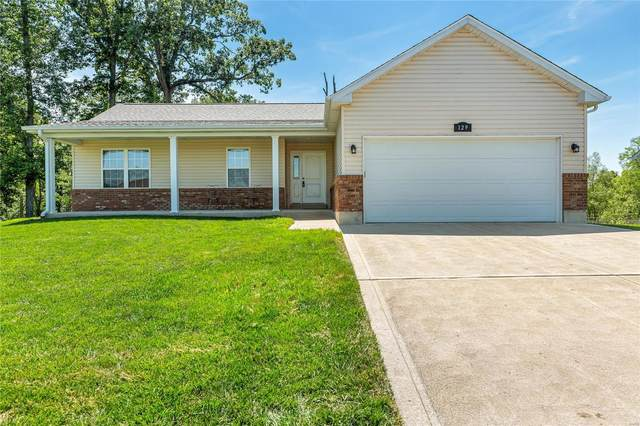 129 Briarwood Drive, Moscow Mills, MO 63362 (#20036082) :: Parson Realty Group