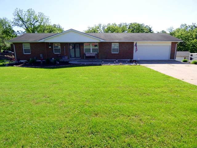 601 Highway H, Troy, MO 63379 (#20036092) :: St. Louis Finest Homes Realty Group