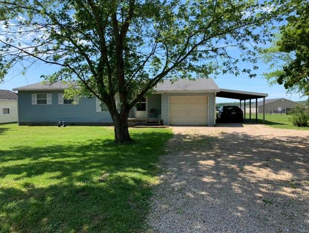 98 Highway Ww, Sullivan, MO 63080 (#20036094) :: The Becky O'Neill Power Home Selling Team