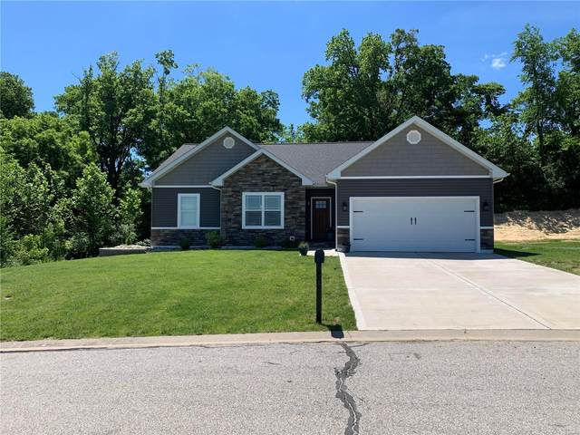 932 Half Moon Lane, Caseyville, IL 62232 (#20036096) :: Clarity Street Realty