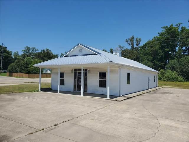 4827 West Blvd., Poplar Bluff, MO 63901 (#20036103) :: Hartmann Realtors Inc.