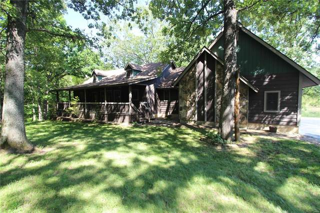 3020 Carron Road, Festus, MO 63028 (#20036138) :: Parson Realty Group