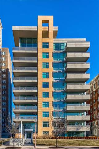 4545 Lindell Boulevard #11, St Louis, MO 63108 (#20036143) :: Parson Realty Group