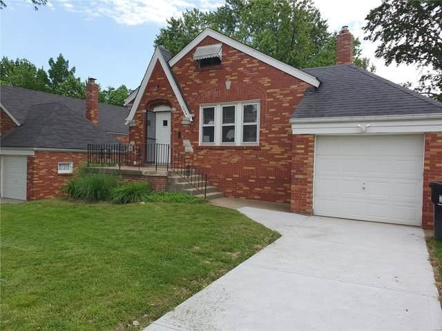 7634 Hawthorne, St Louis, MO 63130 (#20036188) :: Sue Martin Team