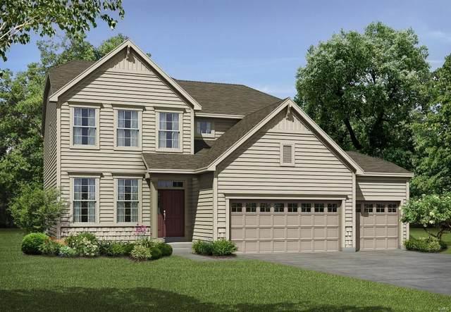 661 Moffet Laurel Drive, Lake St Louis, MO 63367 (#20036193) :: Parson Realty Group