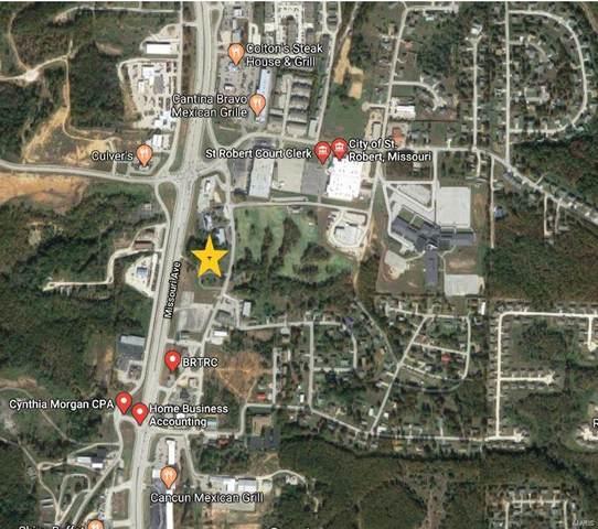 0 Missouri Boulevard, Saint Robert, MO 65584 (#20036195) :: RE/MAX Vision
