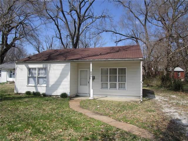 621 Ferguson Avenue, St Louis, MO 63135 (#20036206) :: Kelly Hager Group | TdD Premier Real Estate