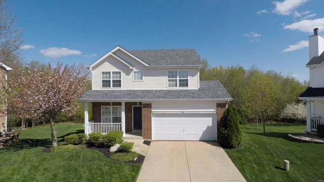 980 Daffodil Ridge Drive, O'Fallon, MO 63366 (#20036223) :: Parson Realty Group
