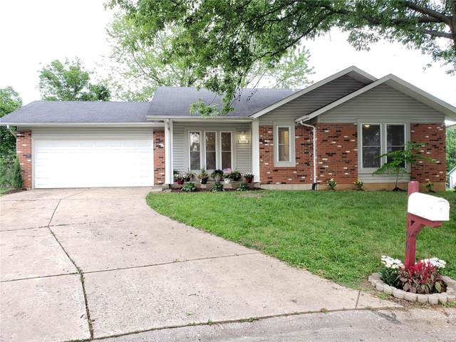 106 Maywood, Saint Peters, MO 63376 (#20036238) :: Kelly Hager Group | TdD Premier Real Estate