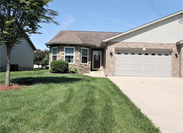 14 Klein Drive, Bethalto, IL 62010 (#20036266) :: Tarrant & Harman Real Estate and Auction Co.