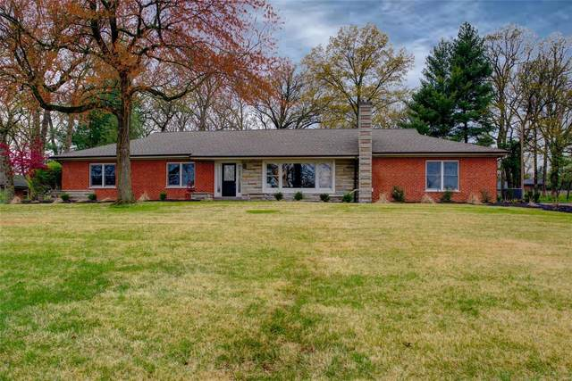 15 S Spoede Road, St Louis, MO 63141 (#20036275) :: Kelly Hager Group | TdD Premier Real Estate
