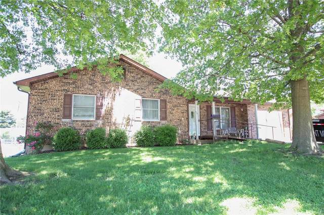 309 E Madison Avenue, Owensville, MO 65066 (#20036279) :: St. Louis Finest Homes Realty Group