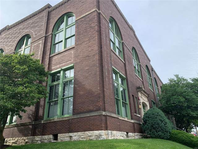 4242 Laclede Avenue #211, St Louis, MO 63108 (#20036301) :: Parson Realty Group