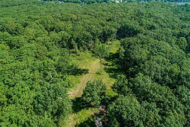 18 +/- Acres. Cotton Lane, Foristell, MO 63348 (#20036304) :: St. Louis Finest Homes Realty Group