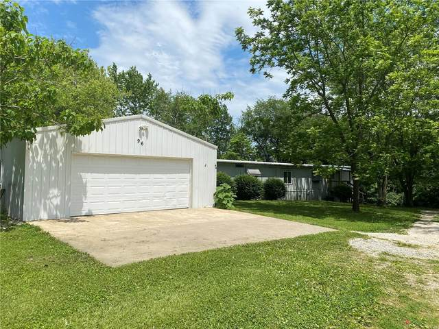 96 Chilcutt, Elsberry, MO 63343 (#20036323) :: The Becky O'Neill Power Home Selling Team