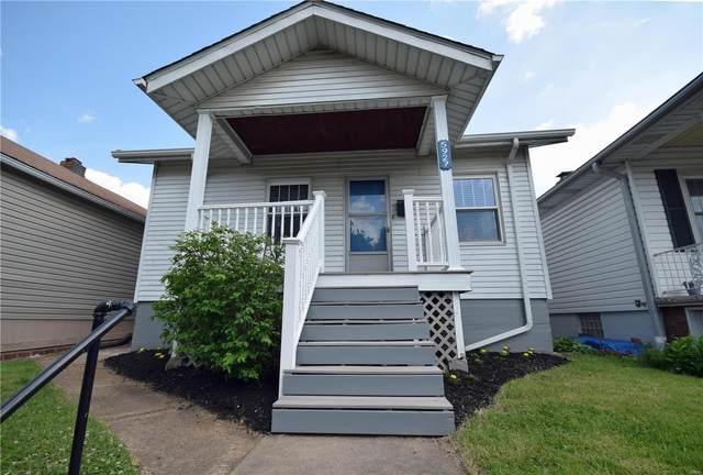 5927 Nashville Avenue, St Louis, MO 63110 (#20036330) :: Kelly Hager Group | TdD Premier Real Estate