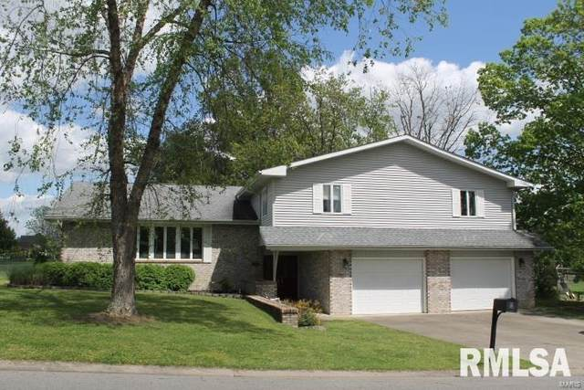 106 Cannon Drive, CARTERVILLE, IL 62918 (#20036340) :: The Becky O'Neill Power Home Selling Team