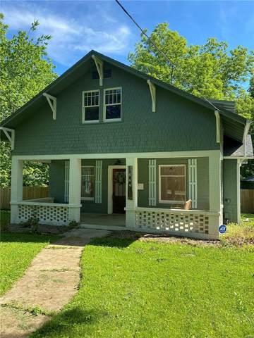 669 Salem Avenue, Rolla, MO 65401 (#20036343) :: Matt Smith Real Estate Group