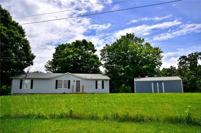 4222 Martin Road, Festus, MO 63028 (#20036344) :: The Becky O'Neill Power Home Selling Team