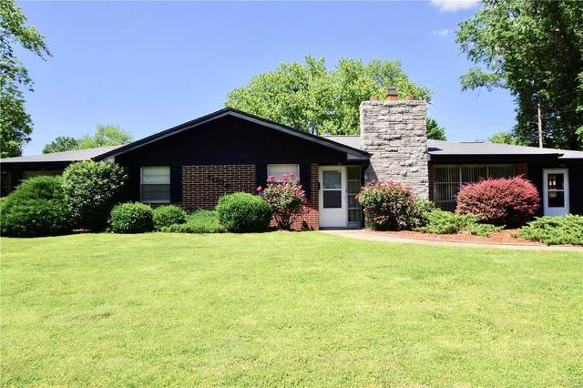 7005 Yorker Drive, Belleville, IL 62223 (#20036363) :: St. Louis Finest Homes Realty Group