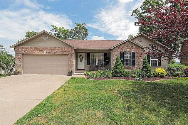 362 Moss Lane, Farmington, MO 63640 (#20036407) :: The Becky O'Neill Power Home Selling Team