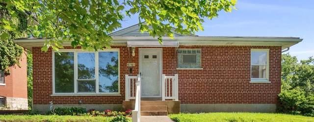 5201 Lansdowne Avenue, St Louis, MO 63109 (#20036414) :: Kelly Hager Group | TdD Premier Real Estate