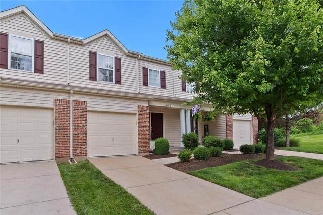 3102 Pathfinder Trail, Saint Charles, MO 63301 (#20036415) :: The Becky O'Neill Power Home Selling Team