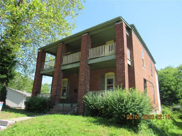 810 Union, Alton, IL 62002 (#20036417) :: The Becky O'Neill Power Home Selling Team