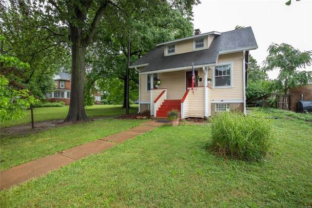 76 Marshall Place, Webster Groves, MO 63119 (#20036419) :: Clarity Street Realty