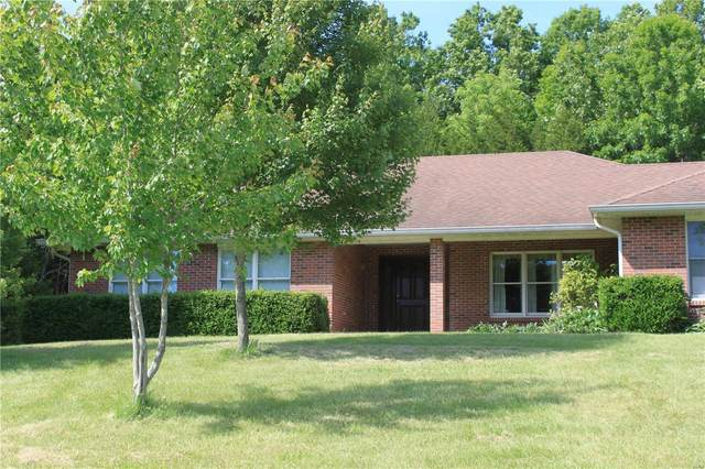 3866 Becker Joerling, Augusta, MO 63332 (#20036423) :: Kelly Hager Group | TdD Premier Real Estate