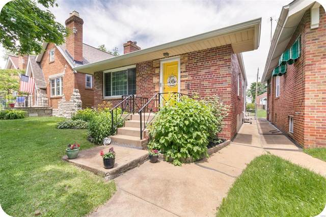 5719 Murdoch Avenue, St Louis, MO 63109 (#20036429) :: St. Louis Finest Homes Realty Group
