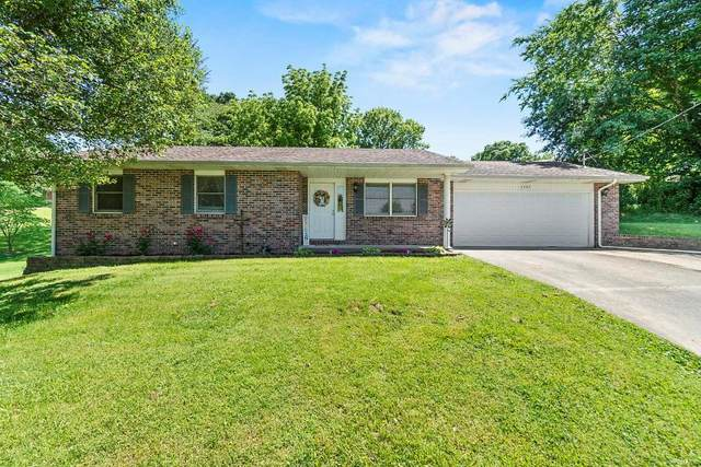 1302 Annette Lane, Jackson, MO 63755 (#20036431) :: St. Louis Finest Homes Realty Group