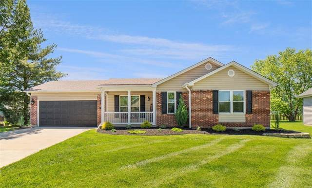 5 Clearspring Court, O'Fallon, MO 63368 (#20036459) :: Parson Realty Group