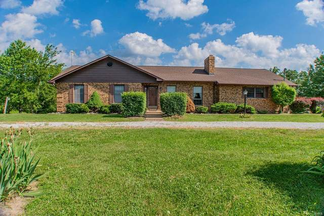 5201 State Road H, De Soto, MO 63020 (#20036469) :: Parson Realty Group
