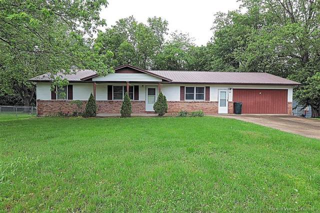 617 Quarry, Farmington, MO 63640 (#20036519) :: The Becky O'Neill Power Home Selling Team